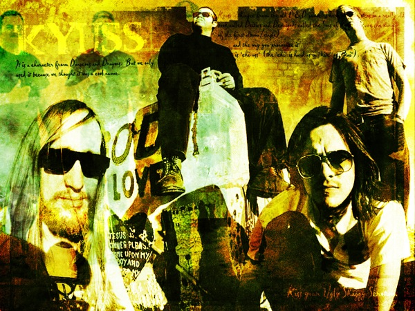 kyuss-band