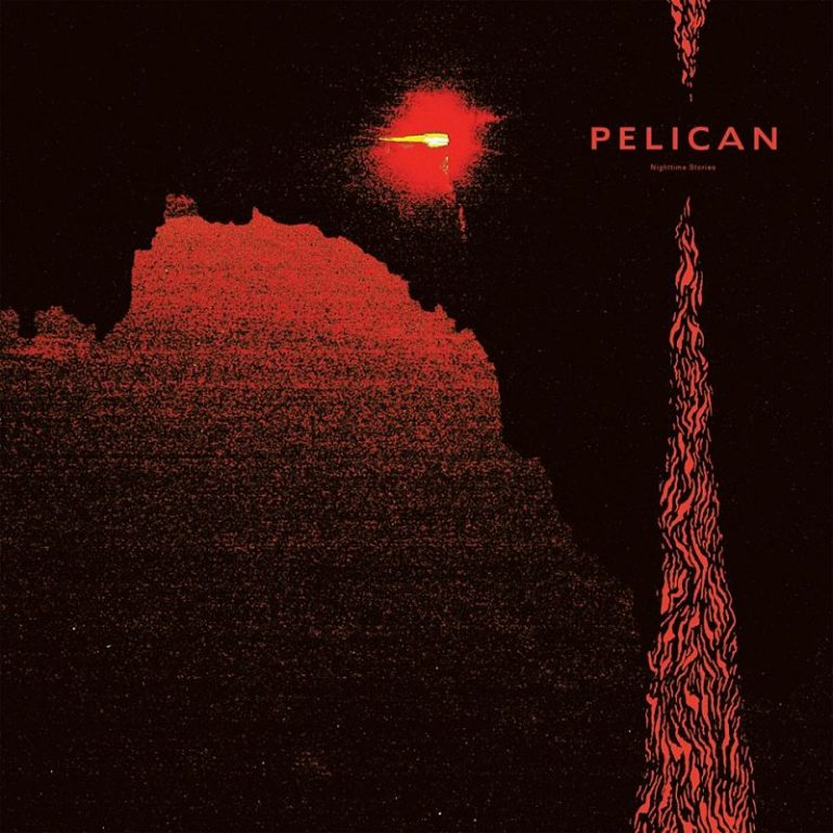 "Pelican – ""Nighttime Stories"" (2019)"