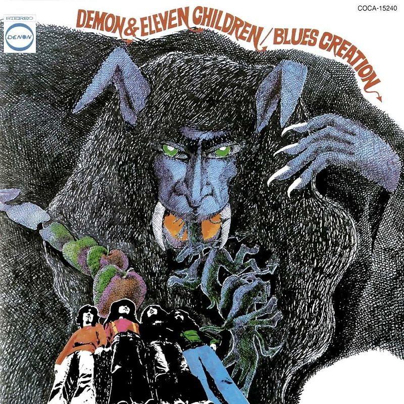 blues-creation-demon-eleven-children