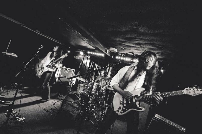 hibushibire-live-band