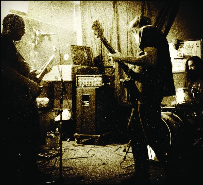 python-band