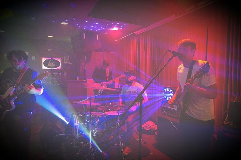 mothraship-live-band