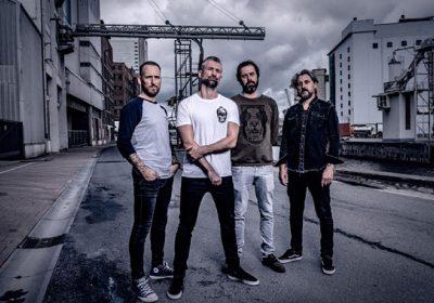 king-hiss-band