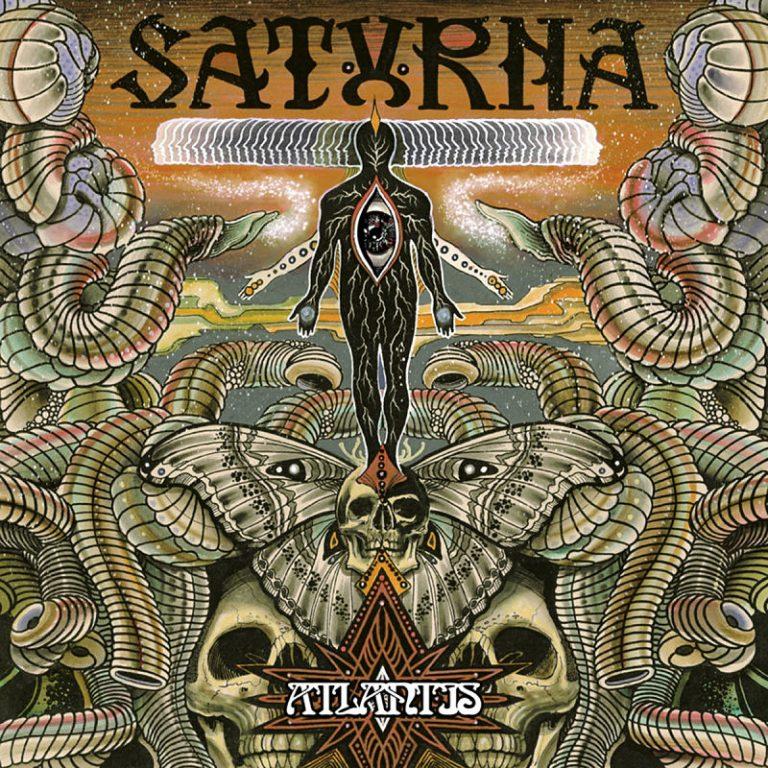 """Saturna – """"Atlantis"""" (2019)"""