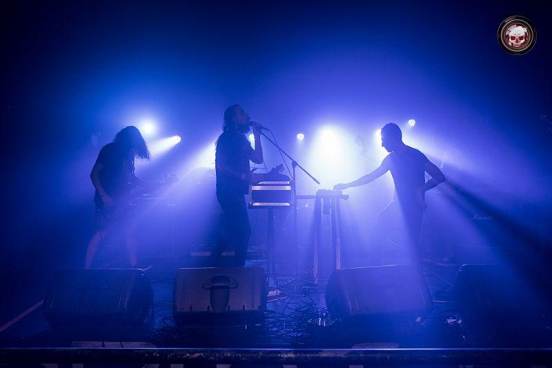 foss-live-band