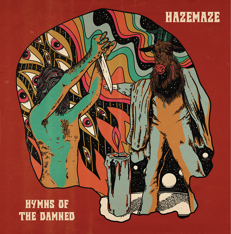 hazemaze-hymns-of-the-damned