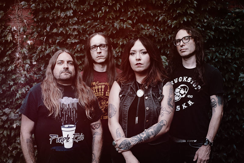 windhand-band