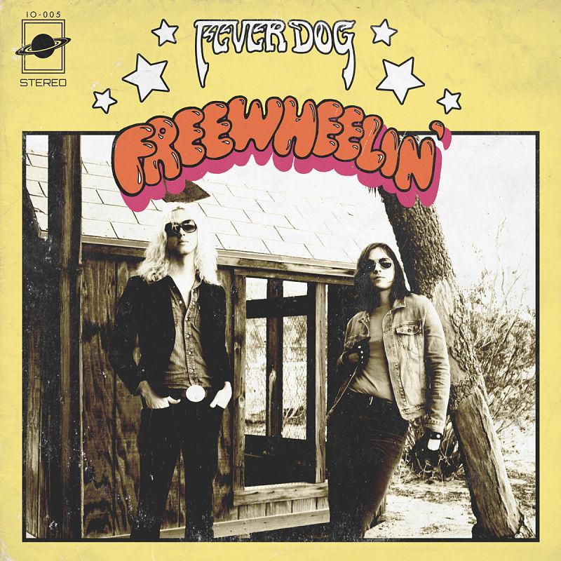 fever-dog-freewheelin