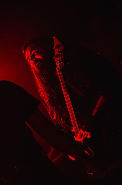 lazharus-live-band