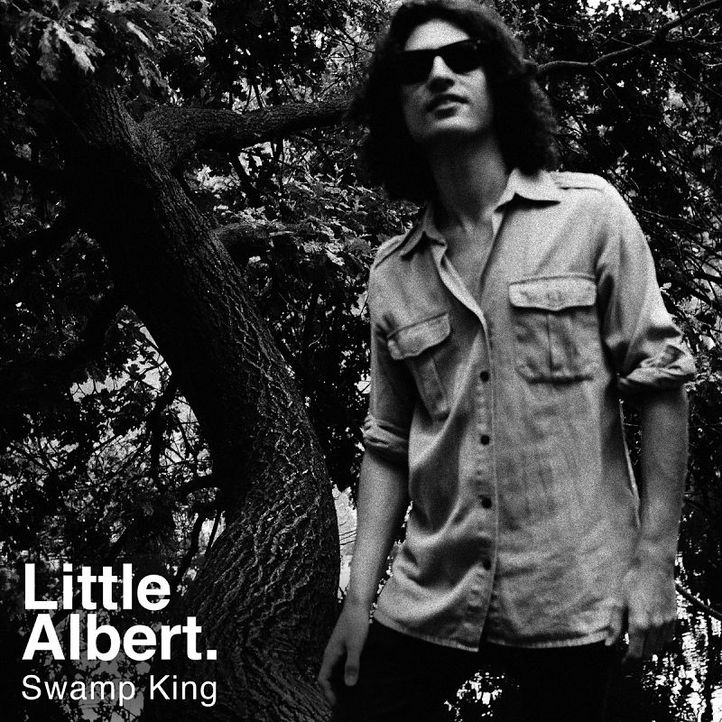 little-albert-swamp-king