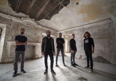 void-of-sleep-band