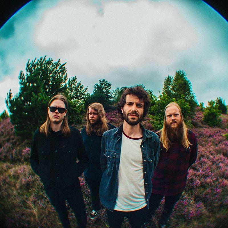 sleepwulf-band