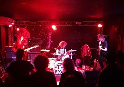 yo-no-se-live-band
