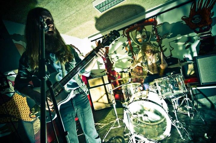 kadavar-live-band