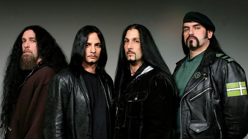 Type O Negative Band