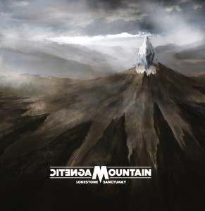 "Magnetic Mountain – ""Lodestone Sanctuary"" (2014)"