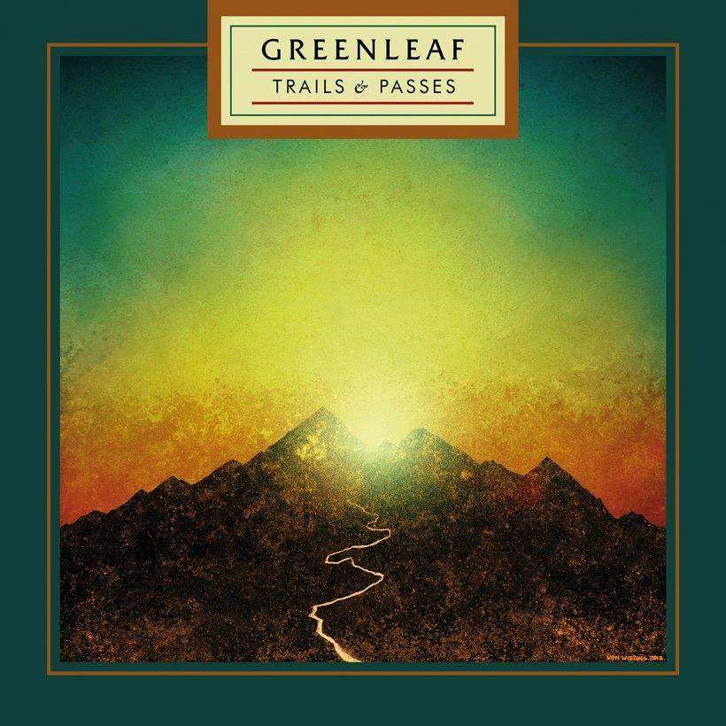 Greenleaf Trails And Passes