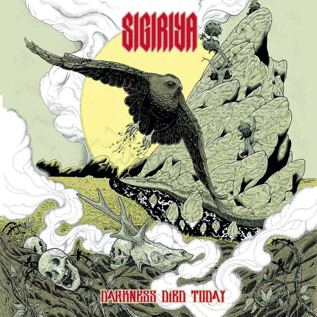 Sigiriya Darkness Died Today