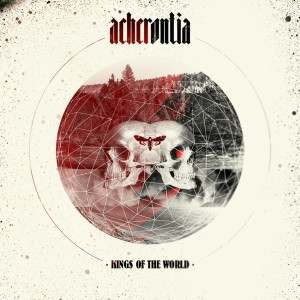 "Acherontia – ""Kings Of The World"" (EP)(2014)"