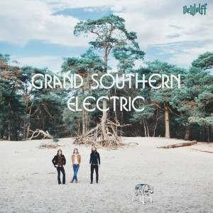 "DeWolff – ""Grand Southern Electric"" (2014)"