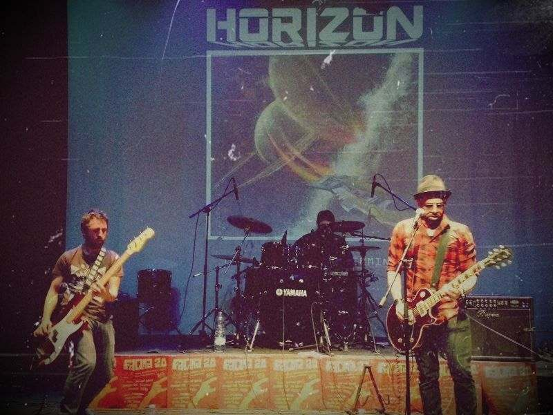 Horizon Band Live