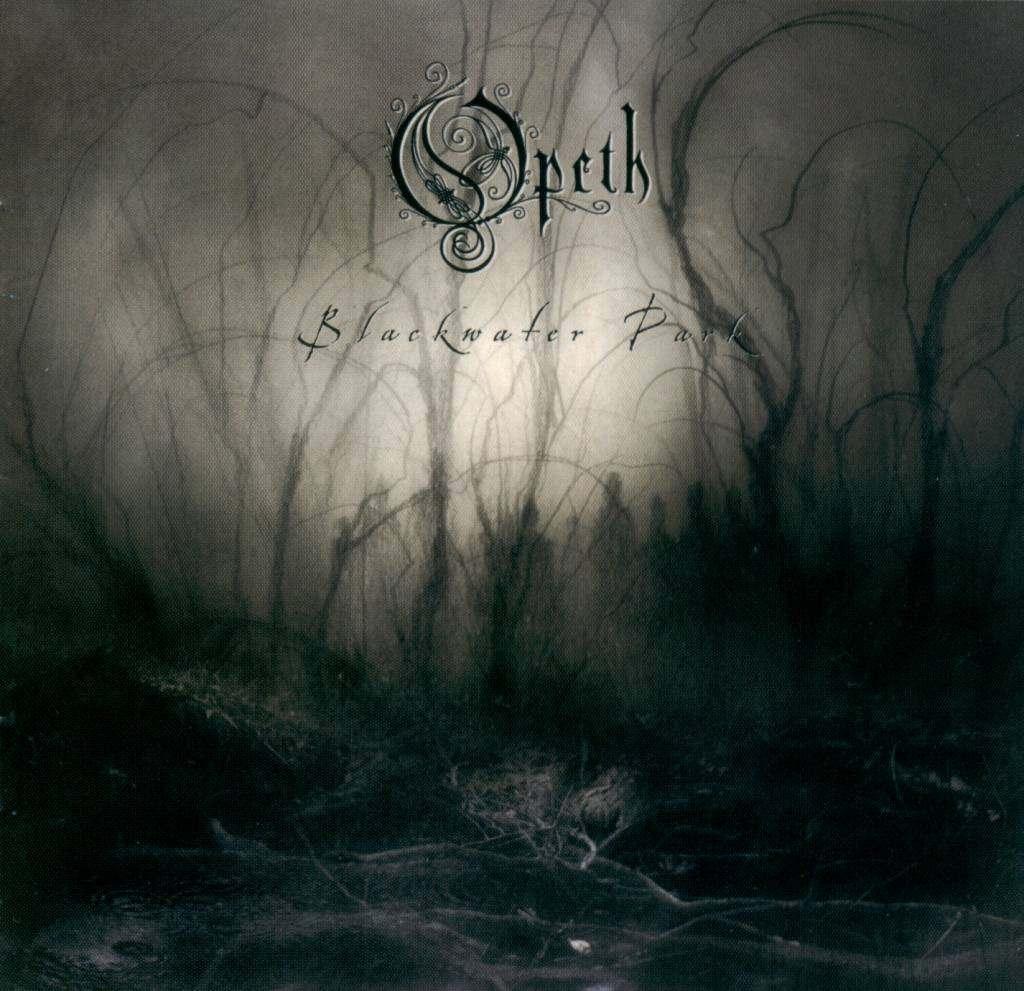 Opeth Blackwater Park