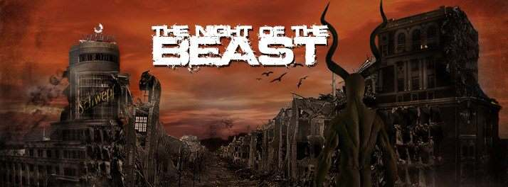 The Night Of The Beast 1