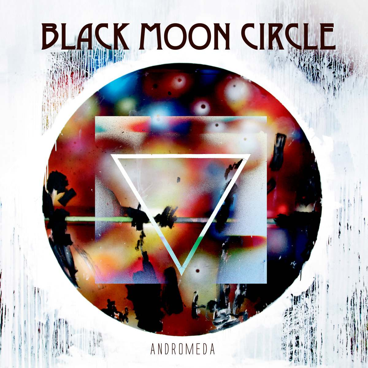 Black Moon Circle Andromeda