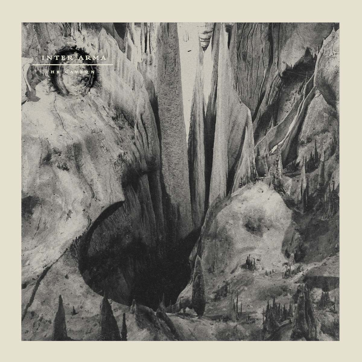 Inter Arma - The Cavern EP