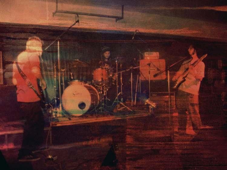 Hijo de la Tormenta Live Band