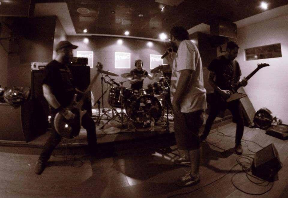 Cementerio Band