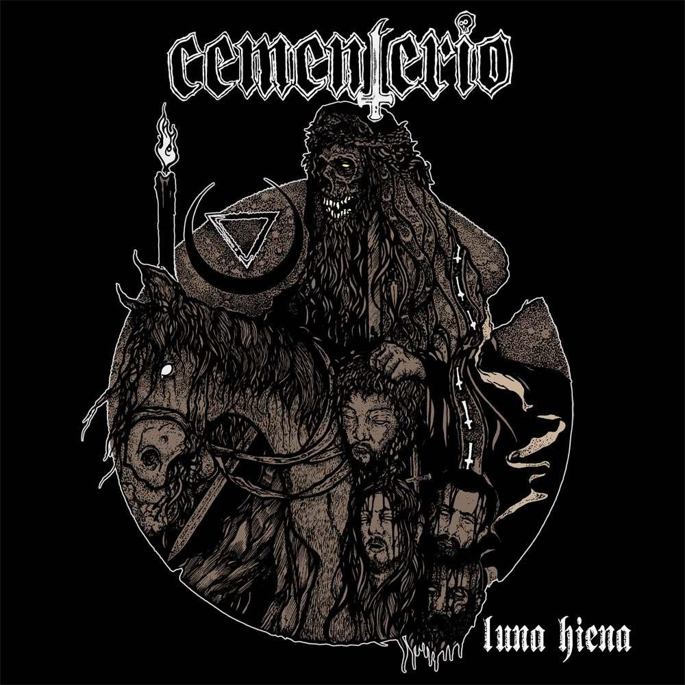 Cementerio Luna hiena