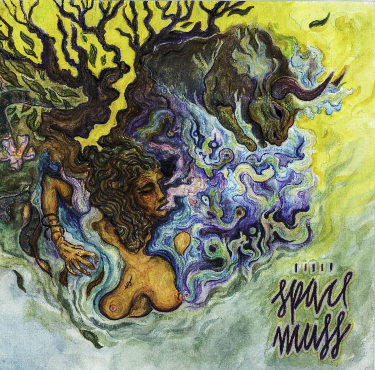 Space Muff - Gaia