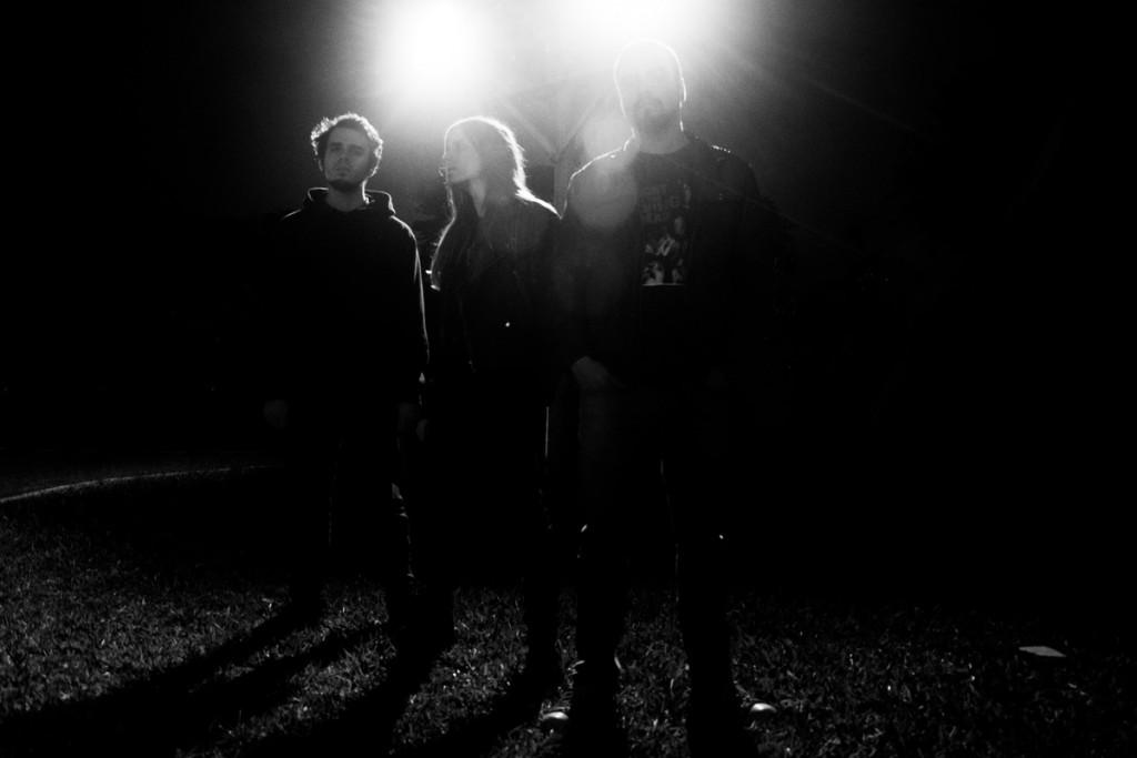 Saturndust Band