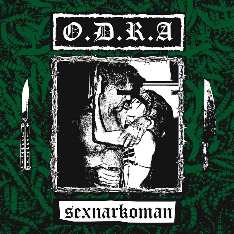 O.D.R.A Sexnarkoman