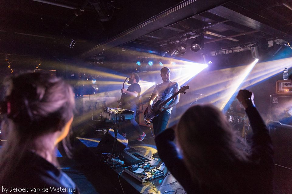 Toundra Live Band