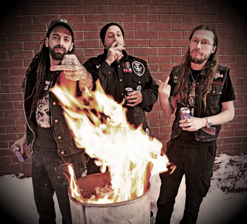 Dopethrone Band