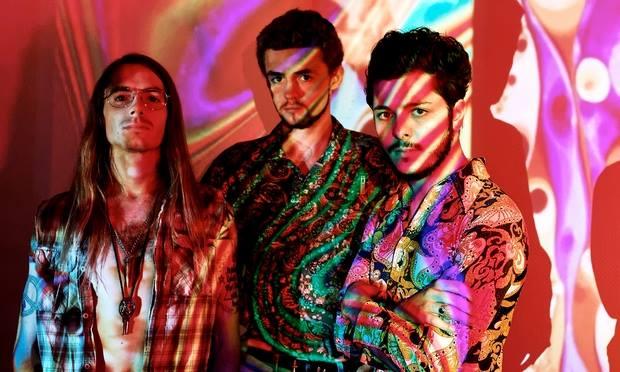 Libido Fuzz Band