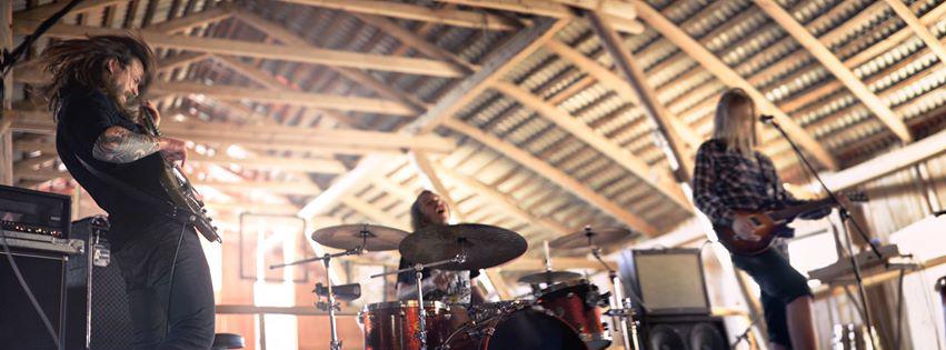 Kaleidobolt Band Live