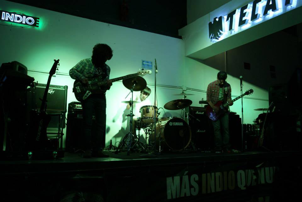 Saturno Grooves Band