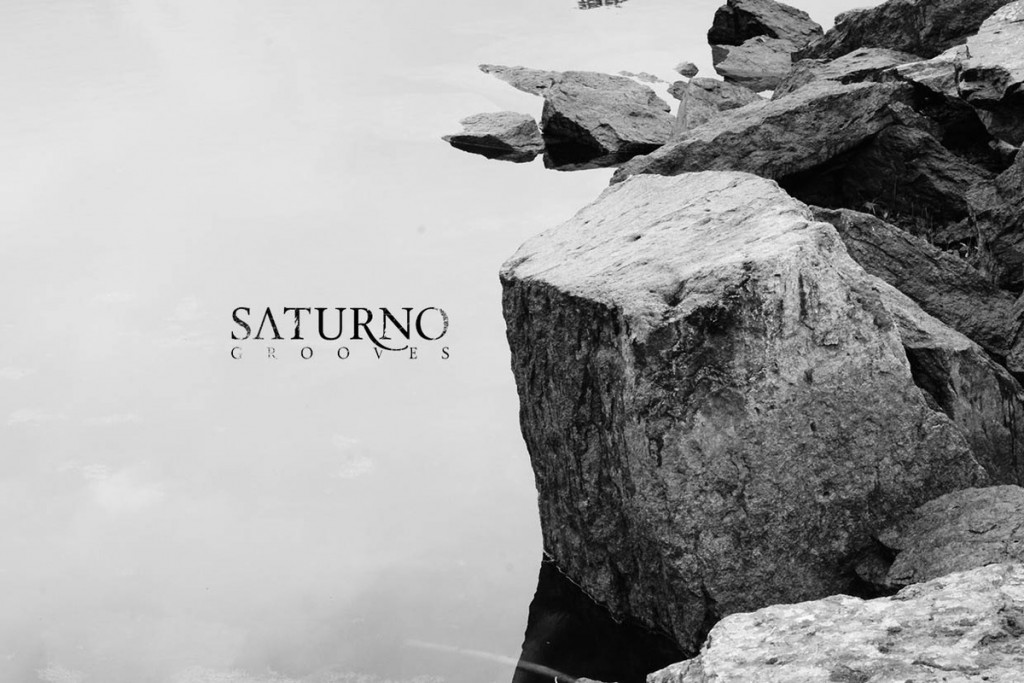 Saturno Grooves - EP 2015