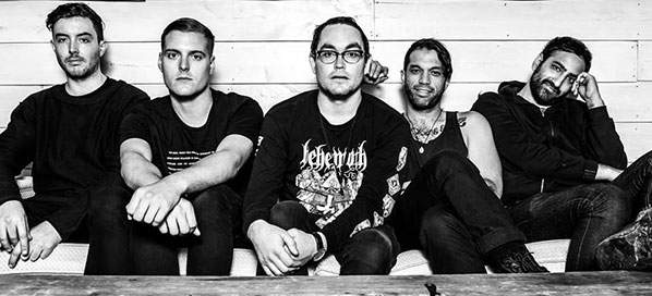 Deafheaven Band