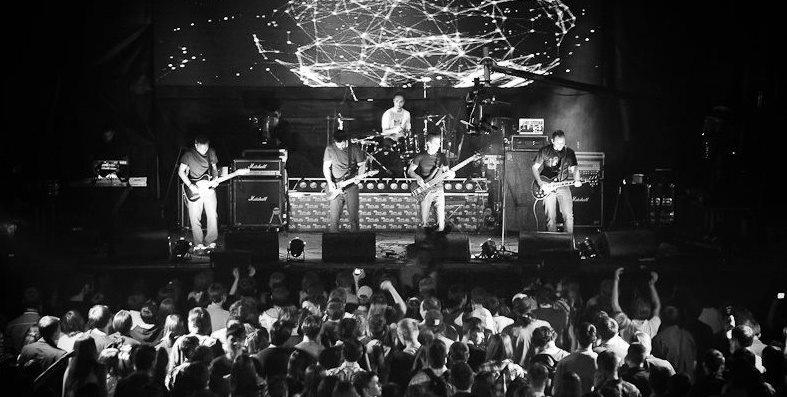 Exxasens Live Band