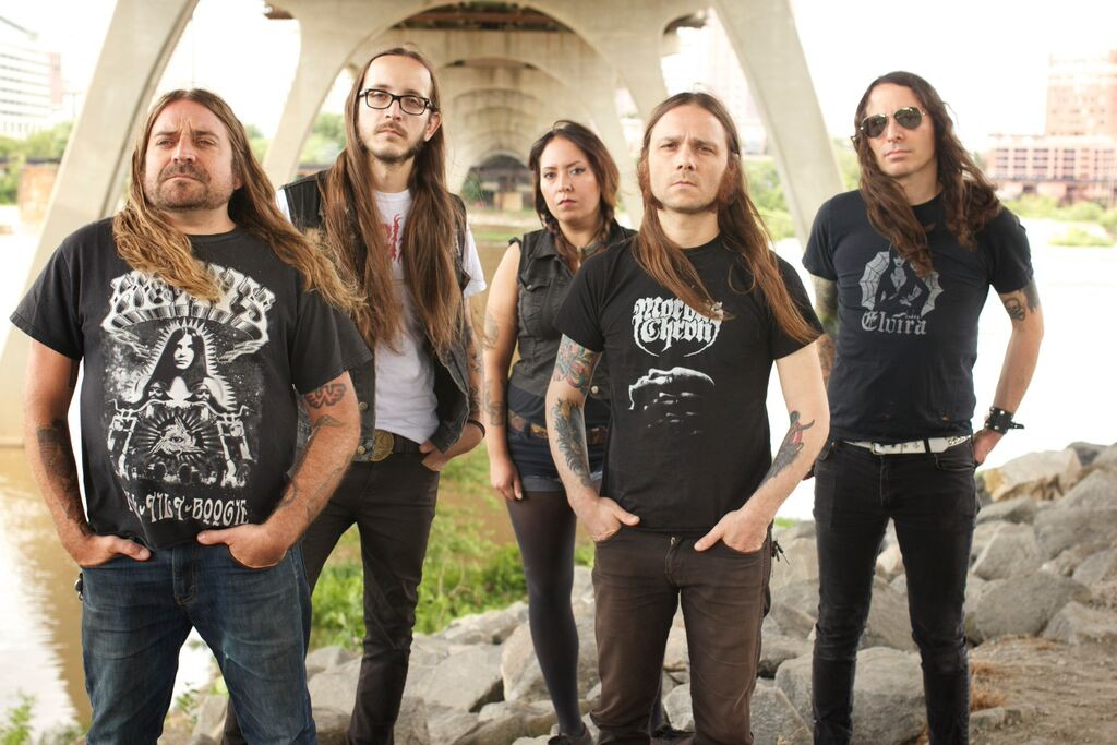 Windhand Band