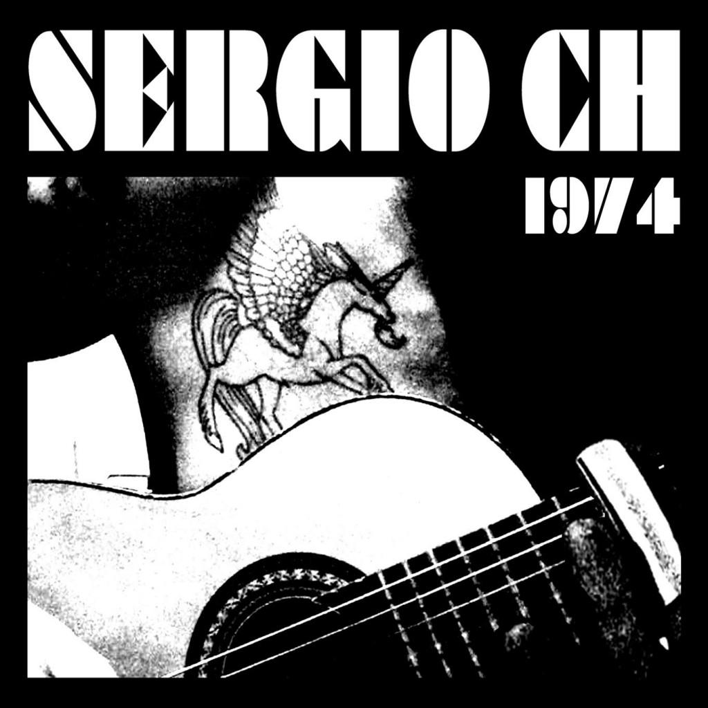Sergio Chotsourian 1974