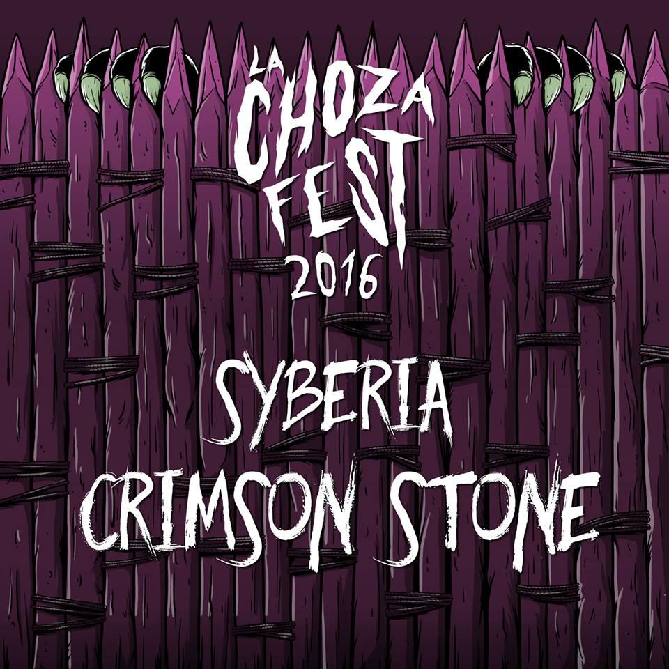 La Choza Fest 2016