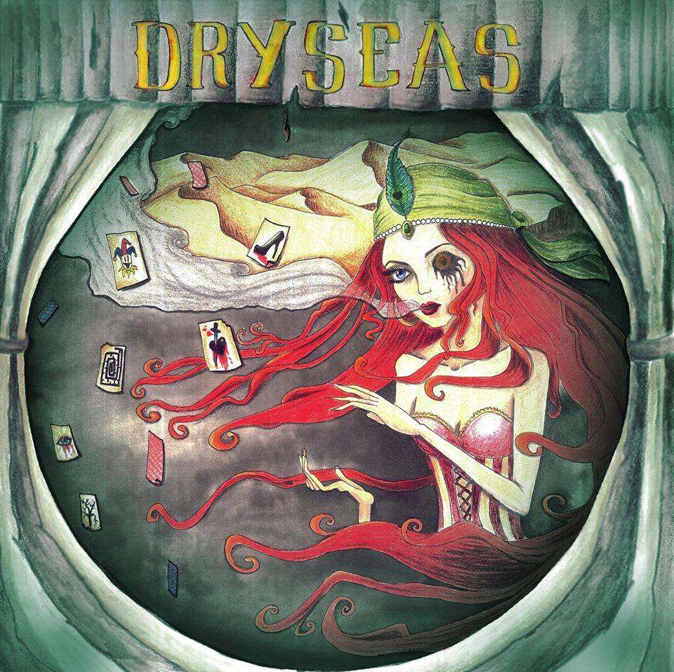 Dryseas - Dryseafication
