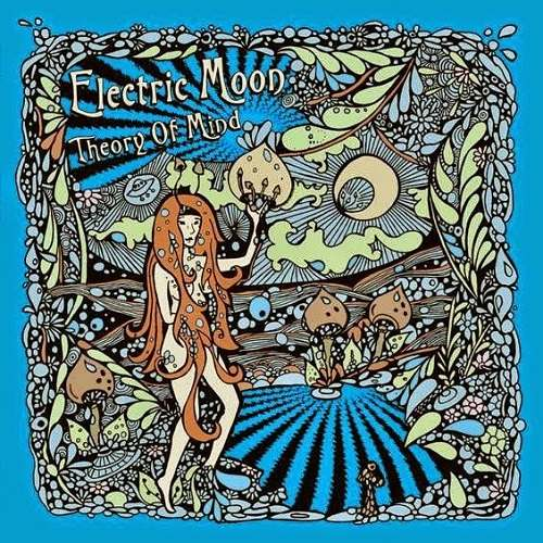 Electric Moon - Theory Of Mind