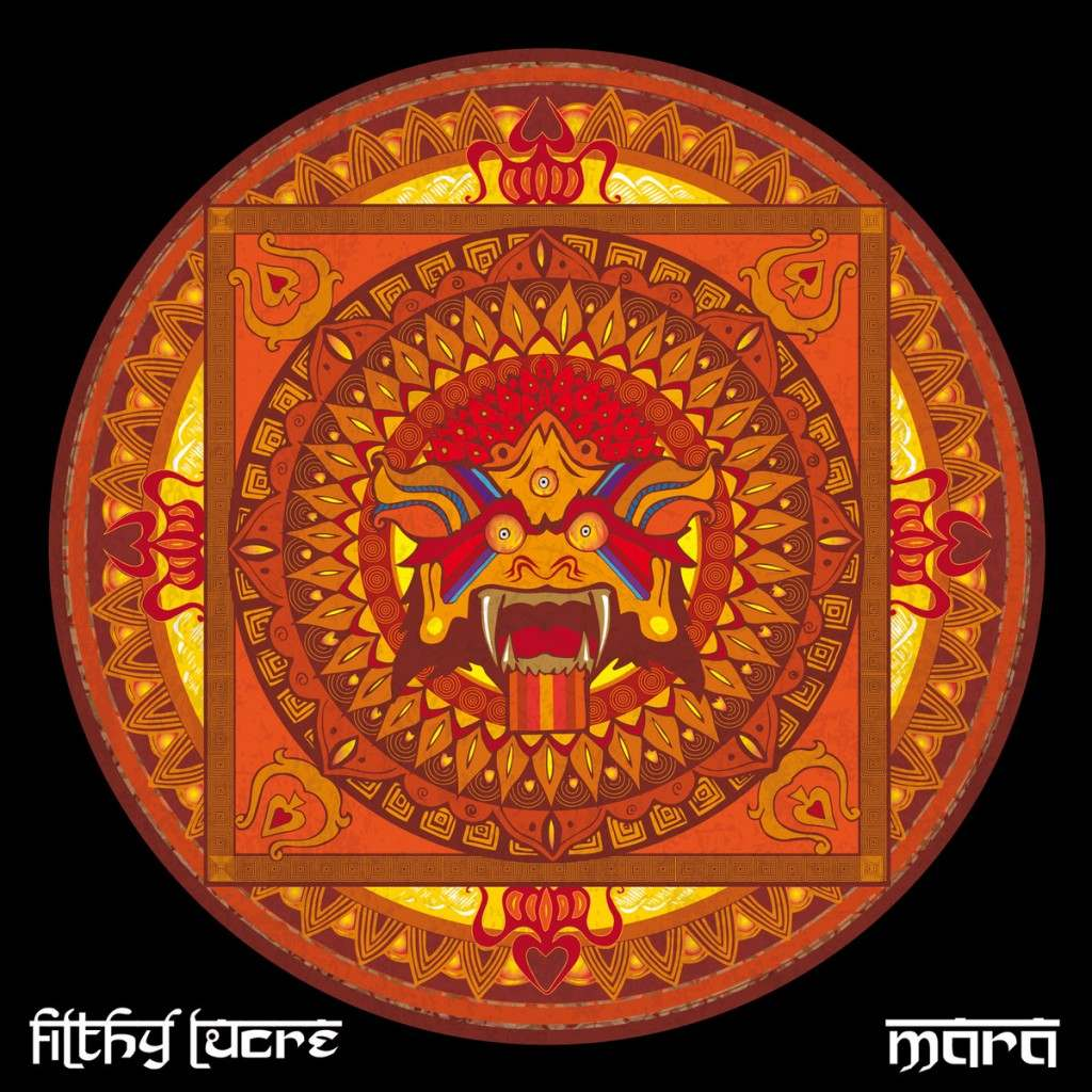 Filthy Lucre - Mara