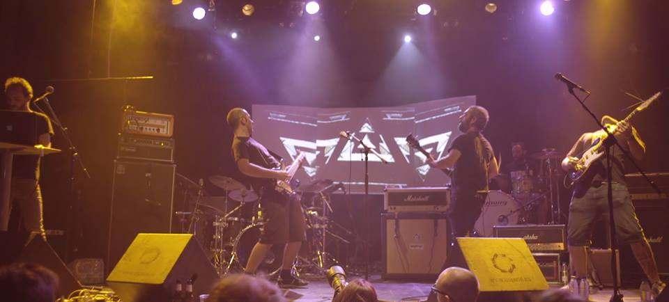 Sonnöv Live Band